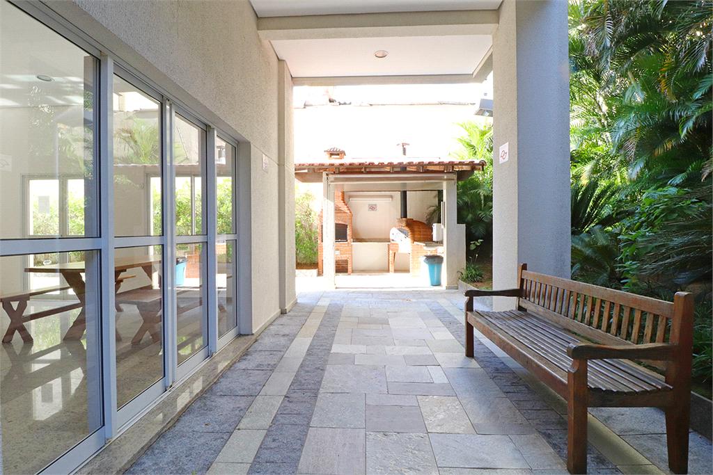 Venda Apartamento São Paulo Vila Hamburguesa REO573181 42