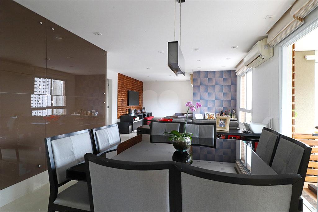Venda Apartamento São Paulo Vila Hamburguesa REO573181 10