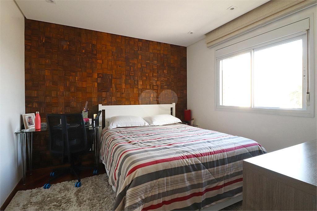 Venda Apartamento São Paulo Vila Hamburguesa REO573181 35