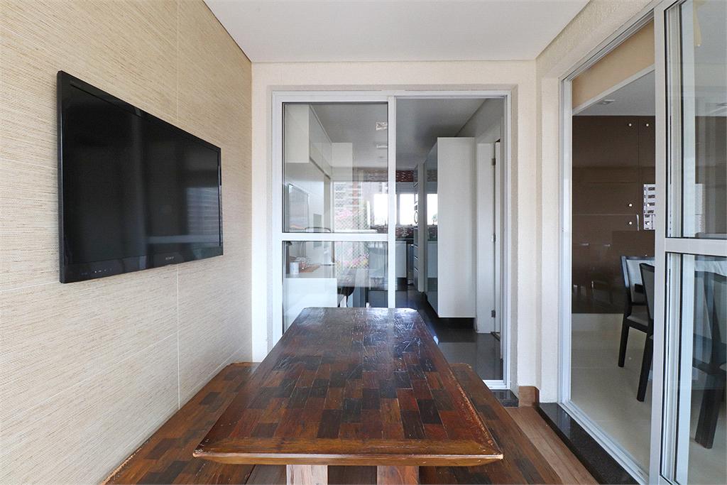 Venda Apartamento São Paulo Vila Hamburguesa REO573181 18