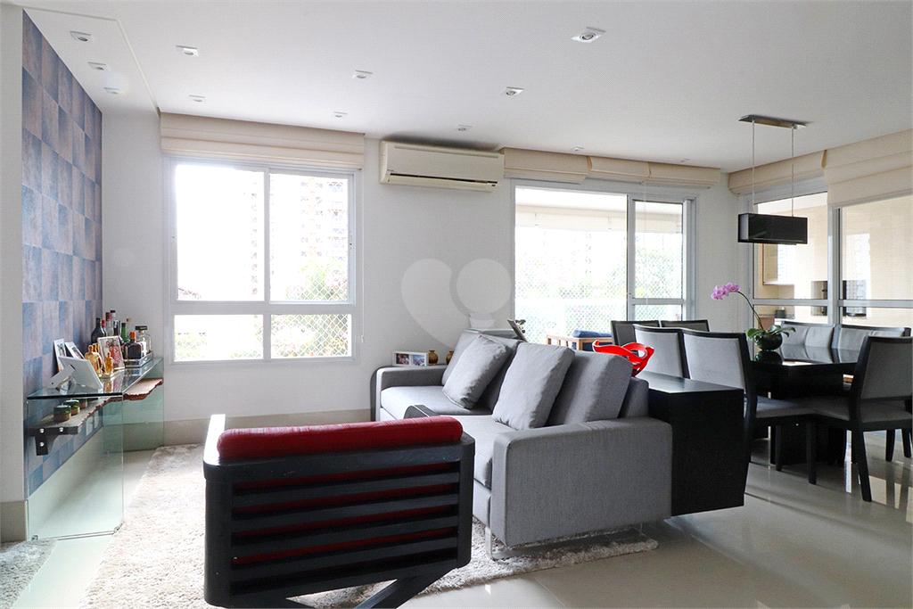 Venda Apartamento São Paulo Vila Hamburguesa REO573181 1