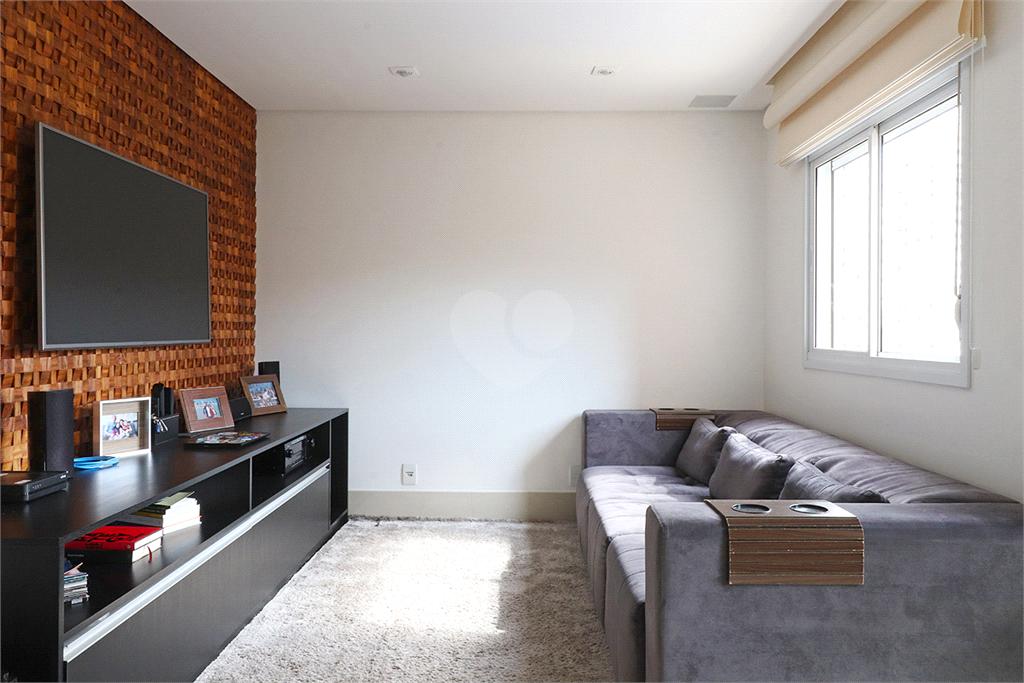 Venda Apartamento São Paulo Vila Hamburguesa REO573181 8