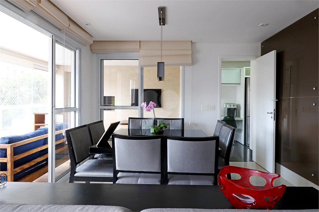 Venda Apartamento São Paulo Vila Hamburguesa REO573181 13