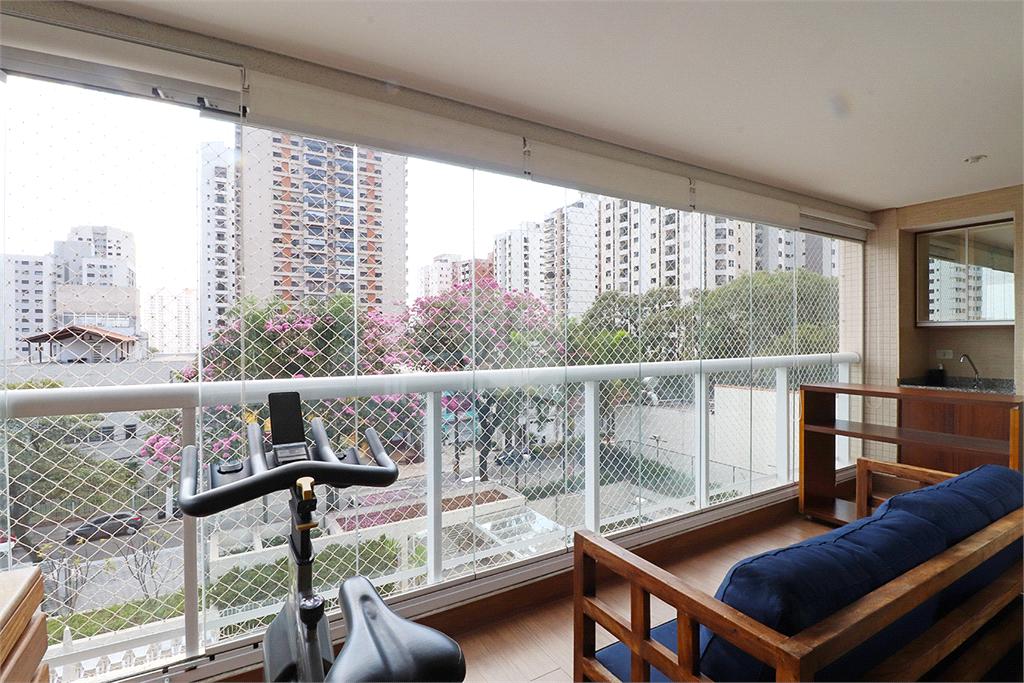 Venda Apartamento São Paulo Vila Hamburguesa REO573181 14