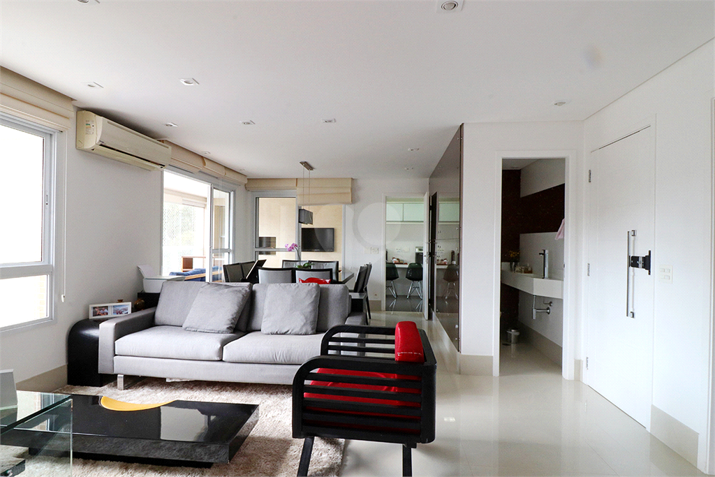 Venda Apartamento São Paulo Vila Hamburguesa REO573181 12