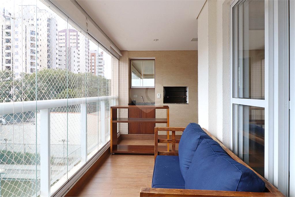 Venda Apartamento São Paulo Vila Hamburguesa REO573181 15
