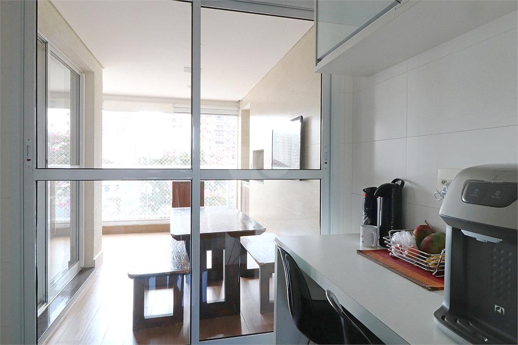 Venda Apartamento São Paulo Vila Hamburguesa REO573181 23