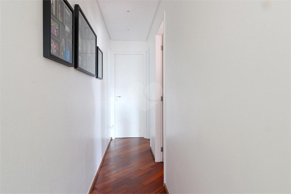 Venda Apartamento São Paulo Vila Hamburguesa REO573181 24