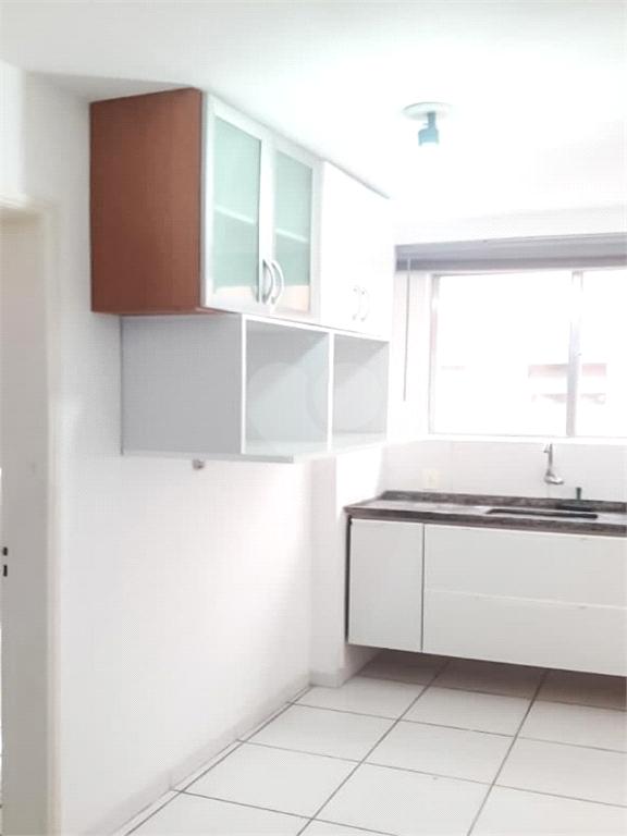 Venda Loft Santos Boqueirão REO573185 7