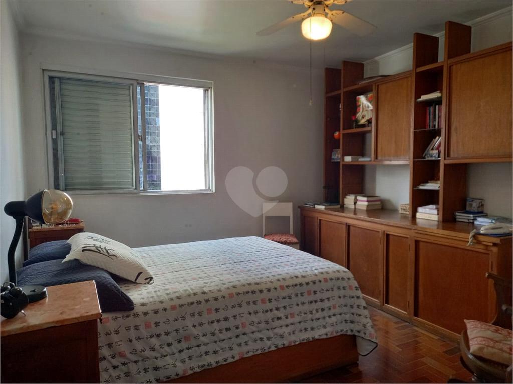 Venda Apartamento São Paulo Pinheiros REO573247 23