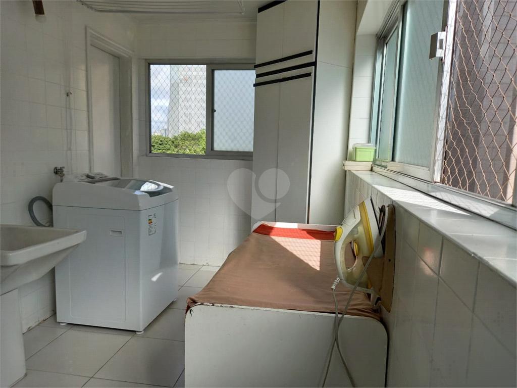 Venda Apartamento São Paulo Pinheiros REO573247 14