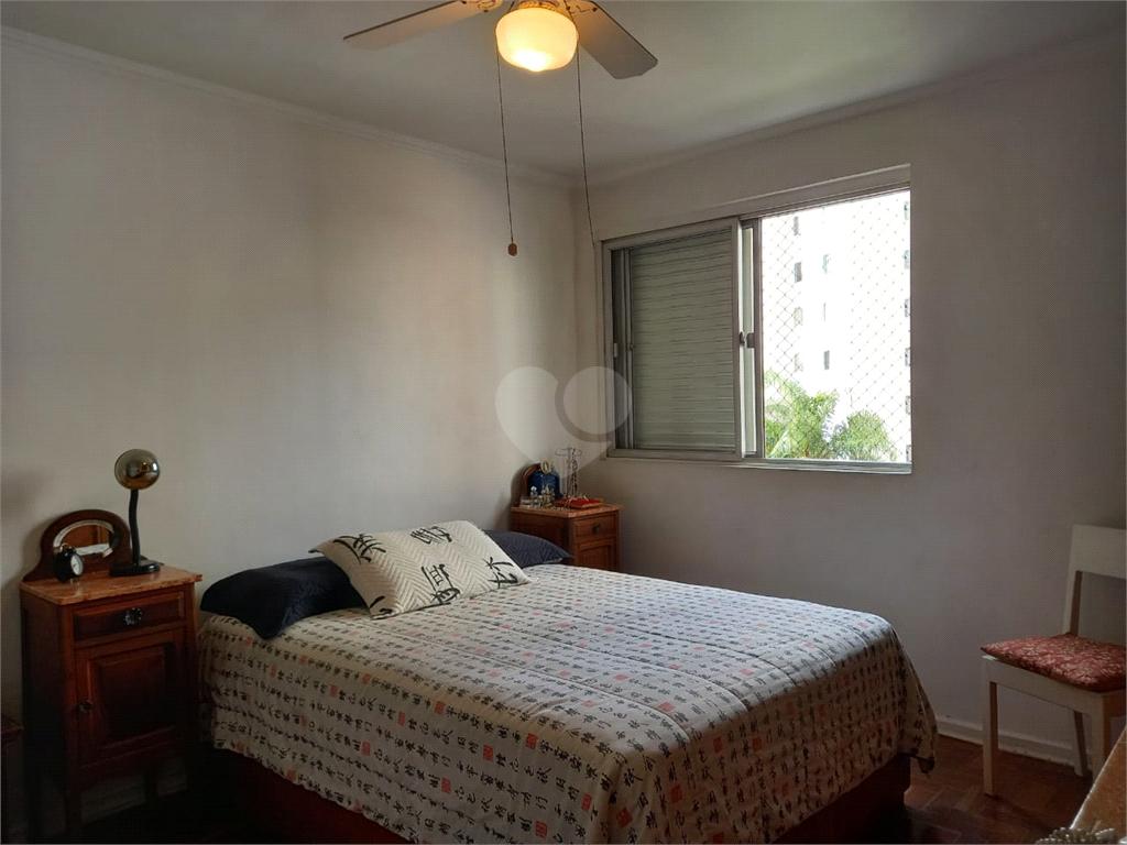 Venda Apartamento São Paulo Pinheiros REO573247 26