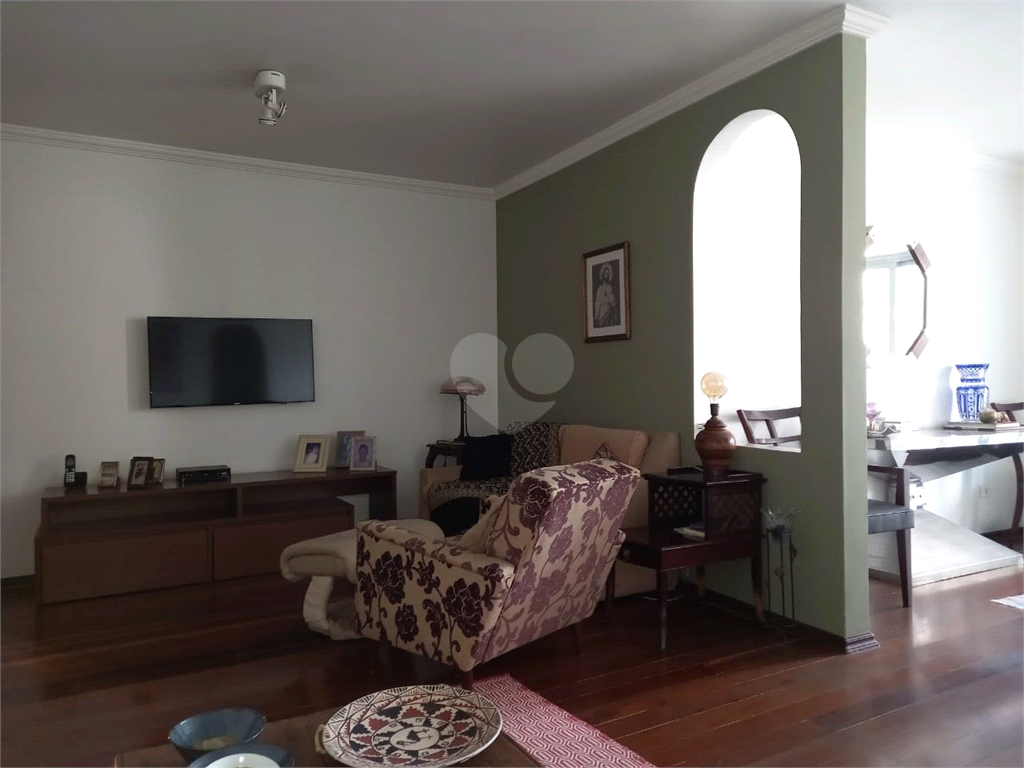Venda Apartamento São Paulo Pinheiros REO573247 30