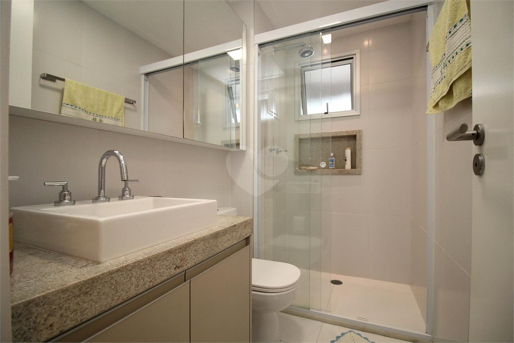Venda Apartamento São Paulo Pinheiros REO573251 20