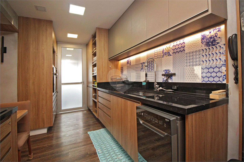 Venda Apartamento São Paulo Pinheiros REO573251 12