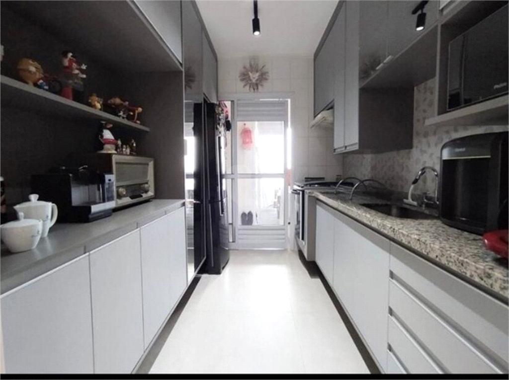 Venda Apartamento Santos Ponta Da Praia REO573732 49