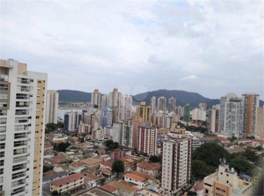Venda Apartamento Santos Ponta Da Praia REO573732 35