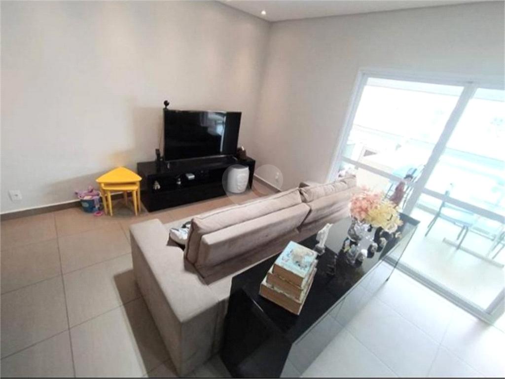Venda Apartamento Santos Ponta Da Praia REO573732 29
