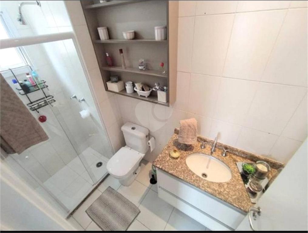 Venda Apartamento Santos Ponta Da Praia REO573732 6