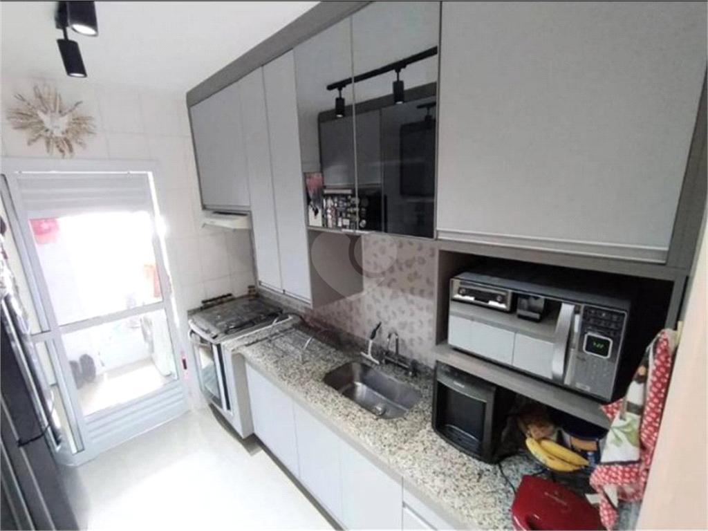 Venda Apartamento Santos Ponta Da Praia REO573732 13