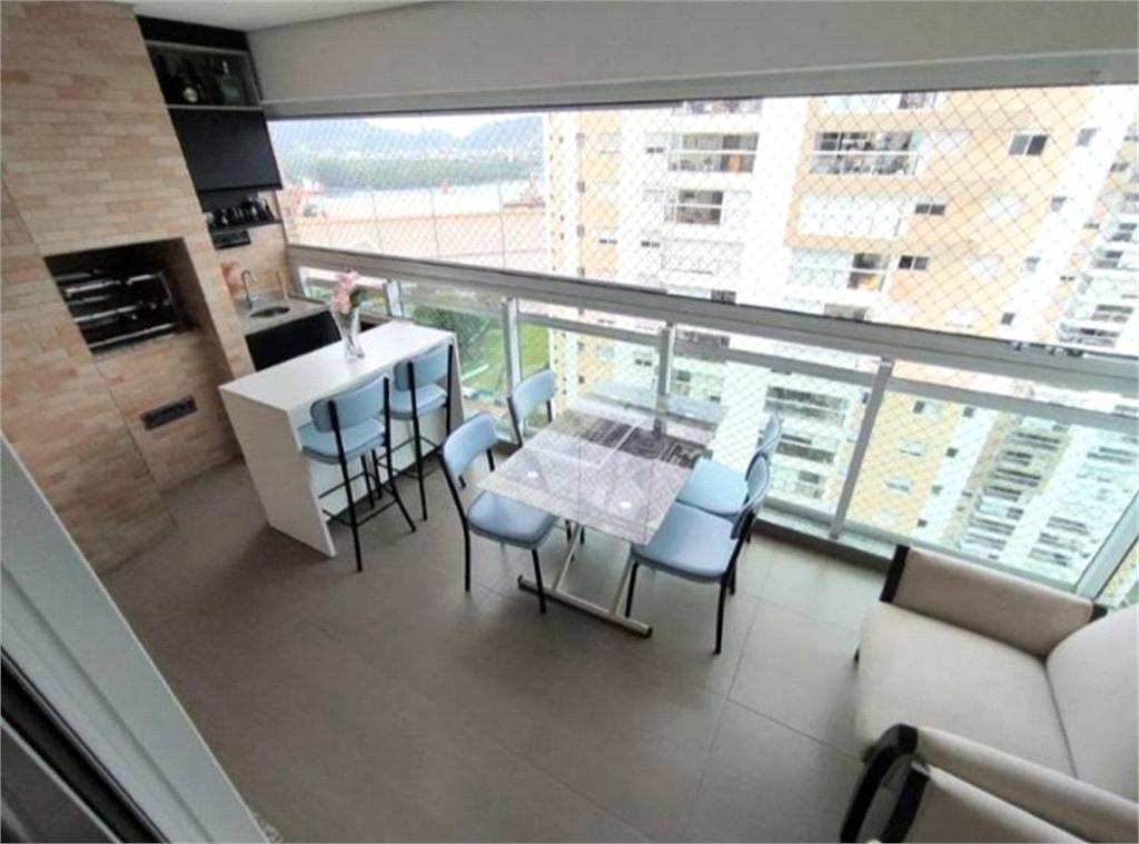 Venda Apartamento Santos Ponta Da Praia REO573732 25