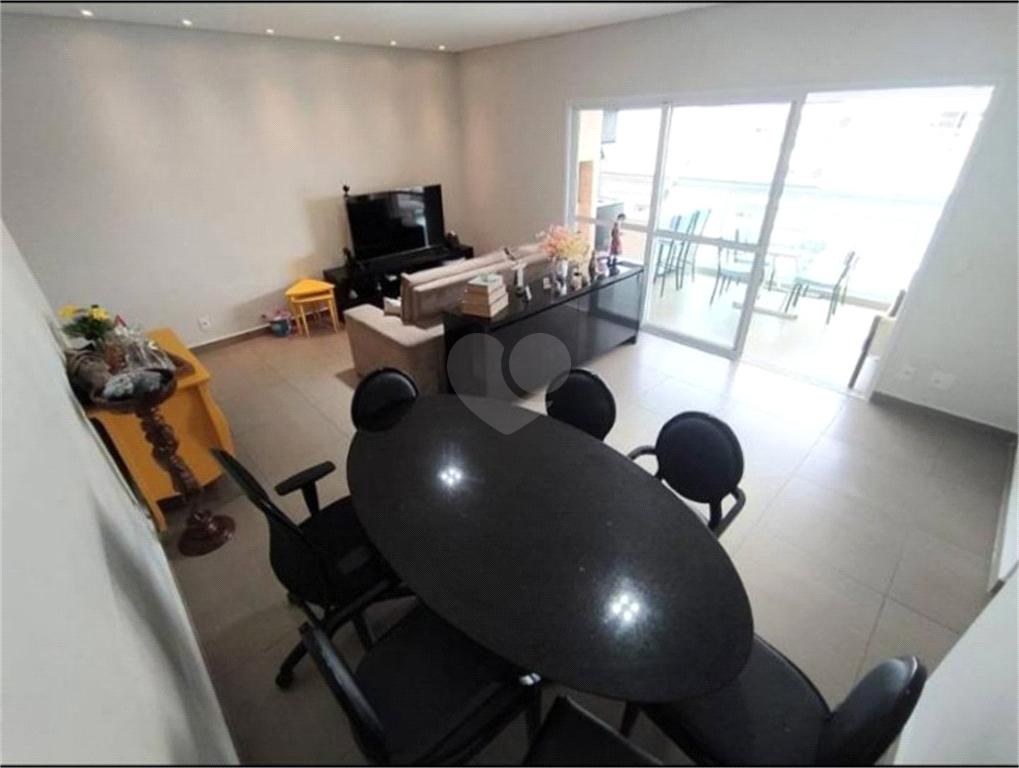Venda Apartamento Santos Ponta Da Praia REO573732 20
