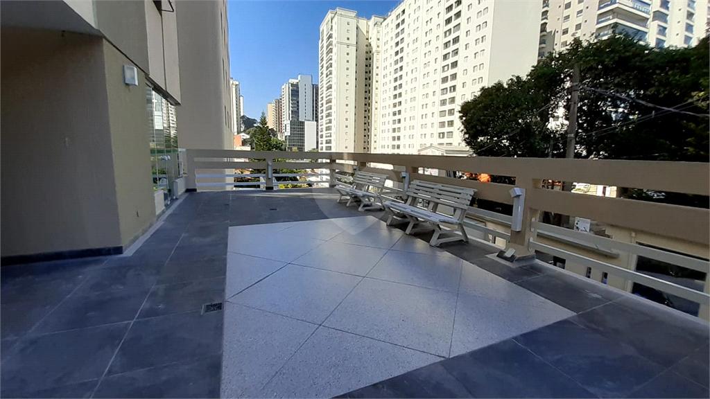 Venda Apartamento São Paulo Pinheiros REO573837 27