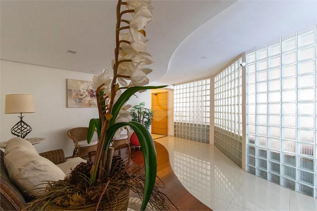 Venda Apartamento São Paulo Pinheiros REO573837 18
