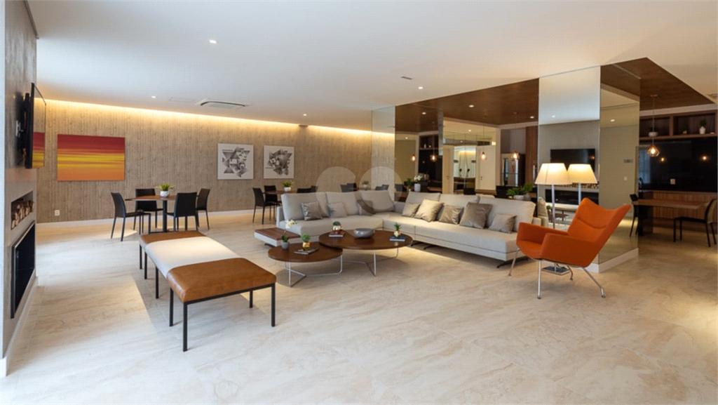 Venda Apartamento São Paulo Pinheiros REO573890 29
