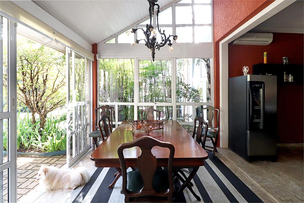Venda Casa São Paulo Jardim Sílvia (zona Oeste) REO573921 23