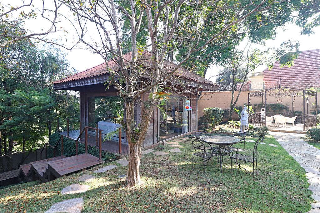Venda Casa São Paulo Jardim Sílvia (zona Oeste) REO573921 31