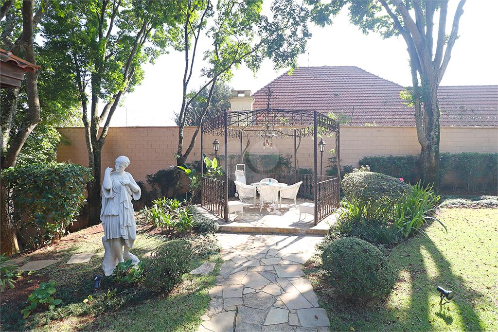 Venda Casa São Paulo Jardim Sílvia (zona Oeste) REO573921 41
