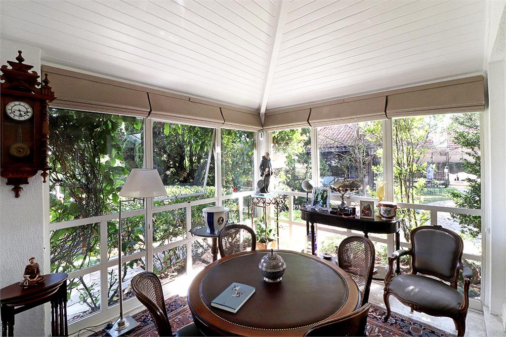 Venda Casa São Paulo Jardim Sílvia (zona Oeste) REO573921 9