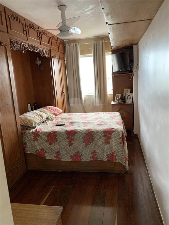 Venda Apartamento Salvador Engenho Velho De Brotas REO573990 11