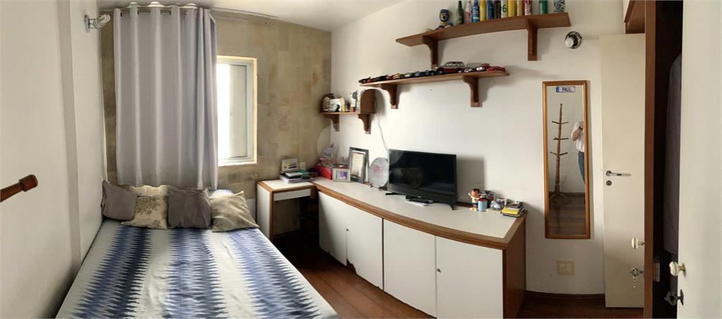 Venda Apartamento Salvador Engenho Velho De Brotas REO573990 9
