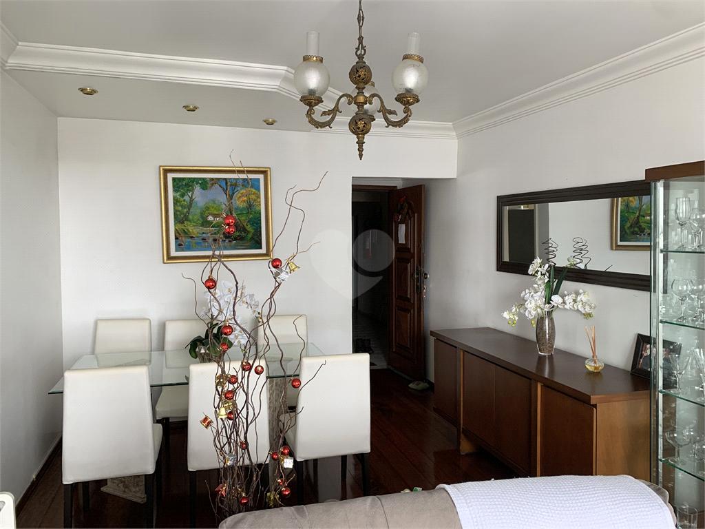 Venda Apartamento Salvador Engenho Velho De Brotas REO573990 5