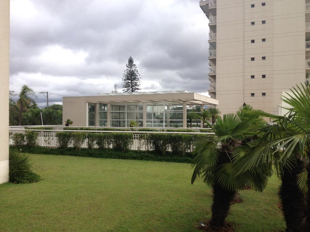 Venda Salas São Paulo Vila Hamburguesa REO573999 2