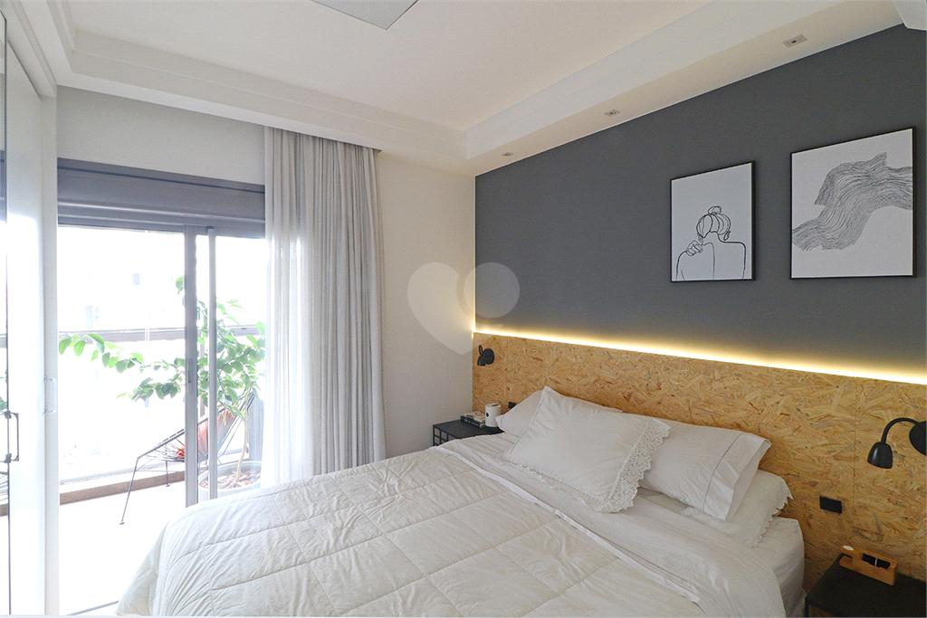 Venda Apartamento São Paulo Pinheiros REO574025 22