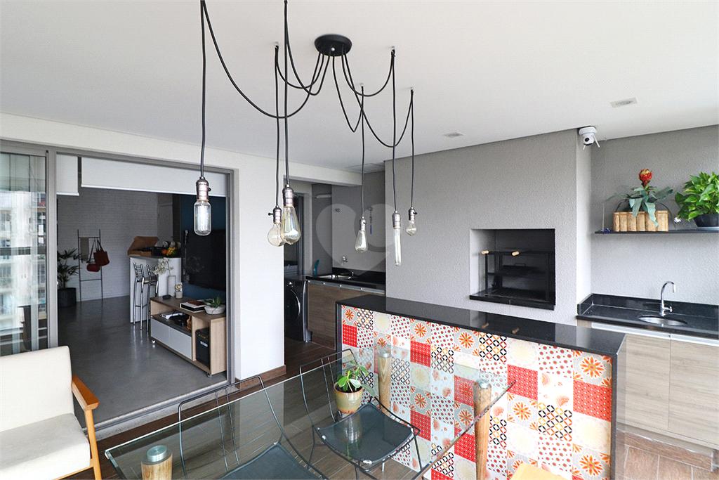 Venda Apartamento São Paulo Pinheiros REO574025 6