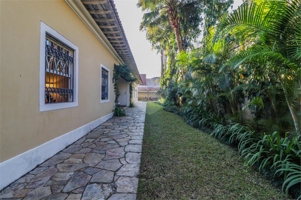 Venda Casa São Paulo Jardim Paulista REO574159 1