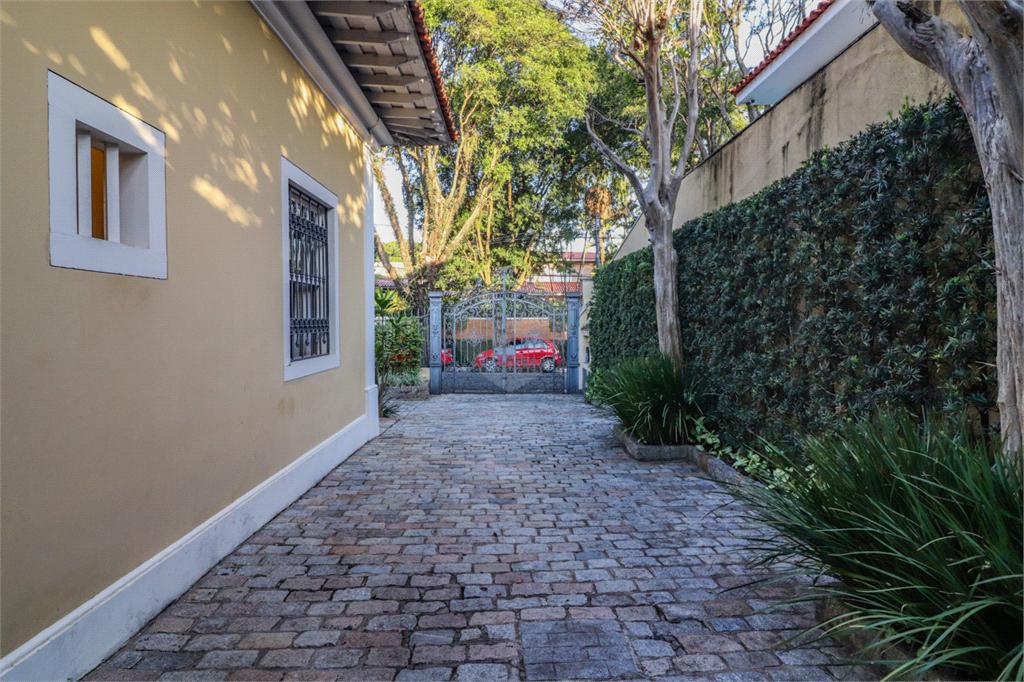 Venda Casa São Paulo Jardim Paulista REO574159 16