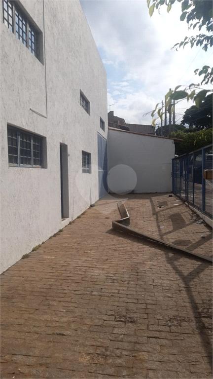 Venda Galpão Indaiatuba Jardim Morada Do Sol REO574181 2