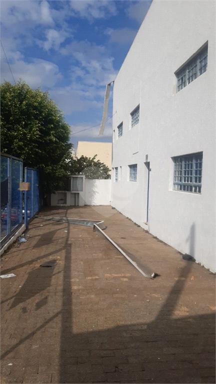 Venda Galpão Indaiatuba Jardim Morada Do Sol REO574181 3