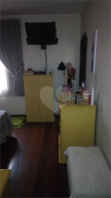 Venda Casa São Paulo Vila Medeiros REO574242 9