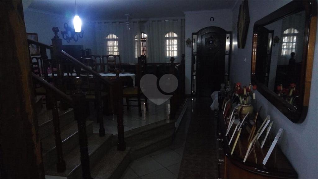 Venda Casa São Paulo Vila Medeiros REO574242 1
