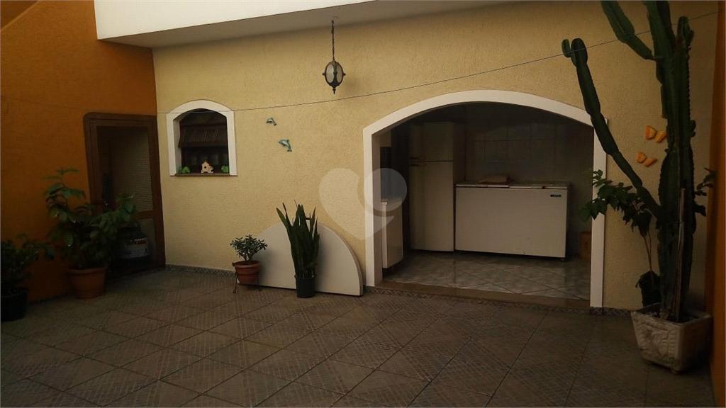 Venda Casa São Paulo Vila Medeiros REO574242 14