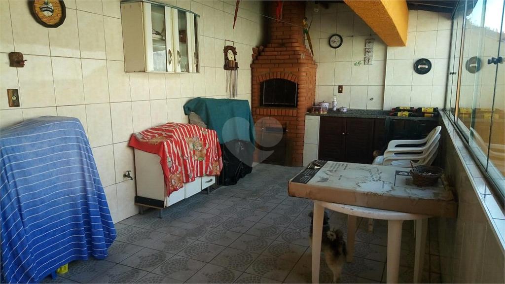 Venda Casa São Paulo Vila Medeiros REO574242 20