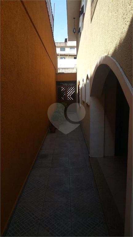 Venda Casa São Paulo Vila Medeiros REO574242 17