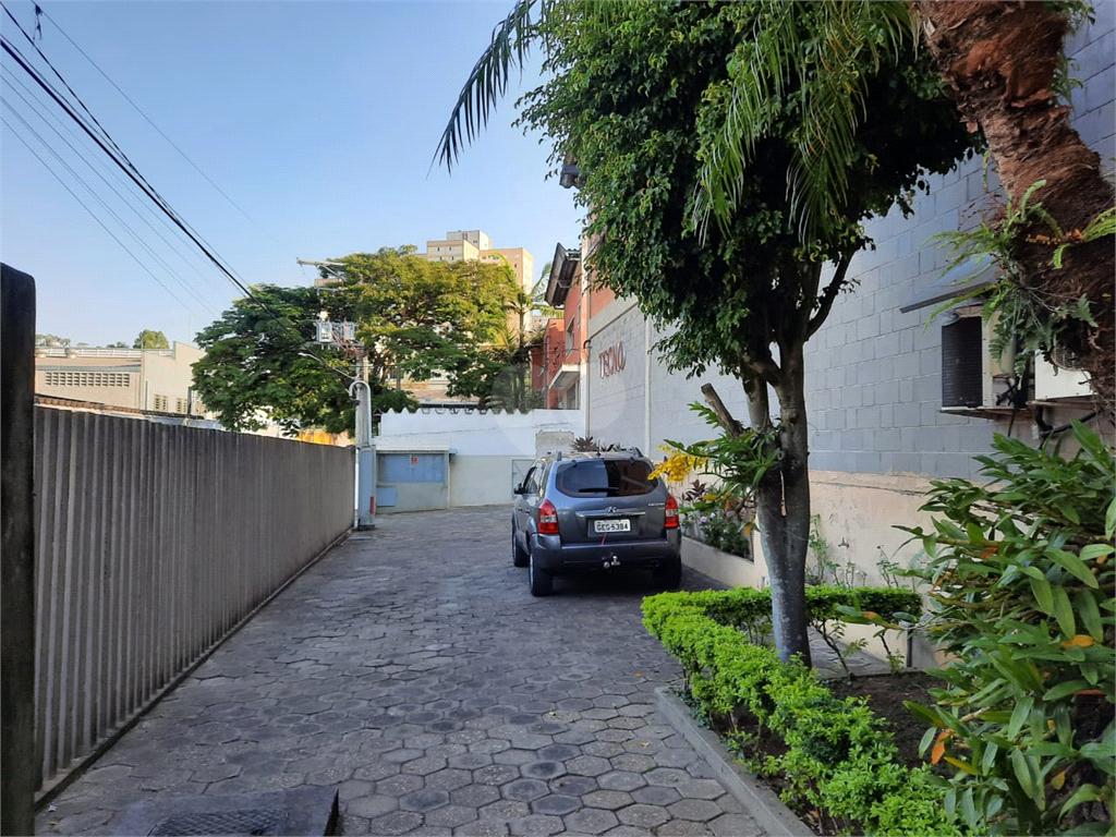 Venda Galpão São Paulo Vila Califórnia(zona Sul) REO574276 8