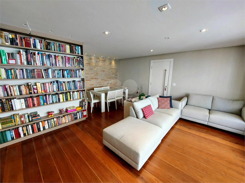 Venda Apartamento São Paulo Pinheiros REO574344 1